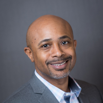 Dr. General Johnson, Wellness Training and Education Coordinator