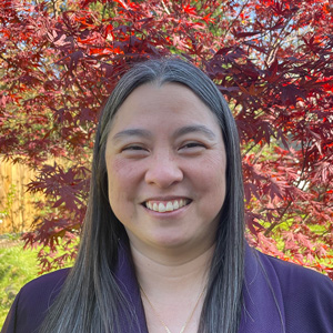 Emily Wang, Health Equity Policy Analyst/Tribal Liaison, Oregon Health Authority - Office of Equity and Inclusion