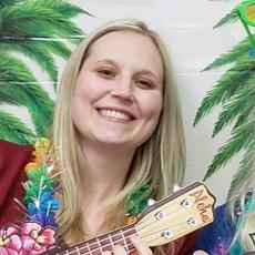 Jade McCredy, Uplift Oregon trustee