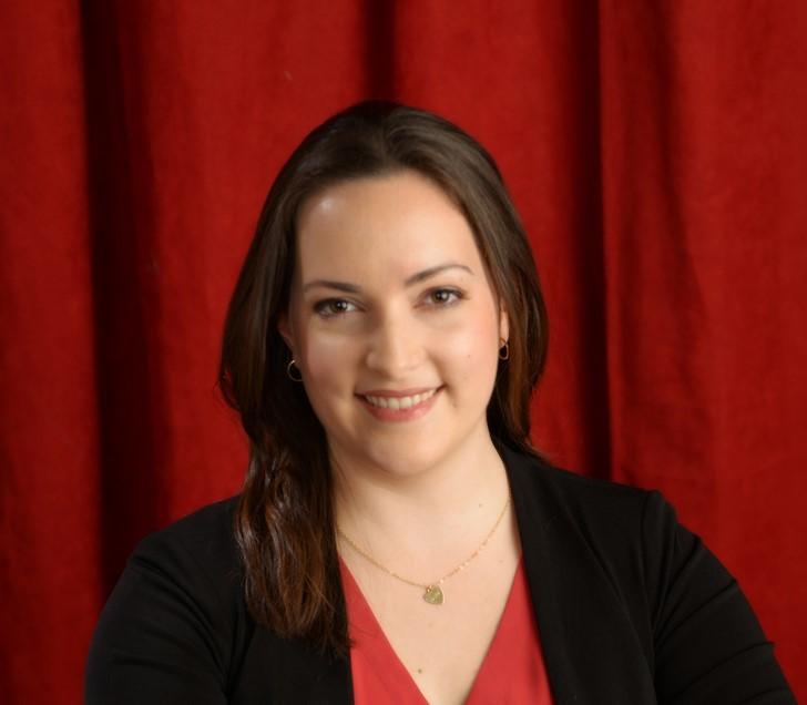 Kat Schwartz, Research and Development Specialist