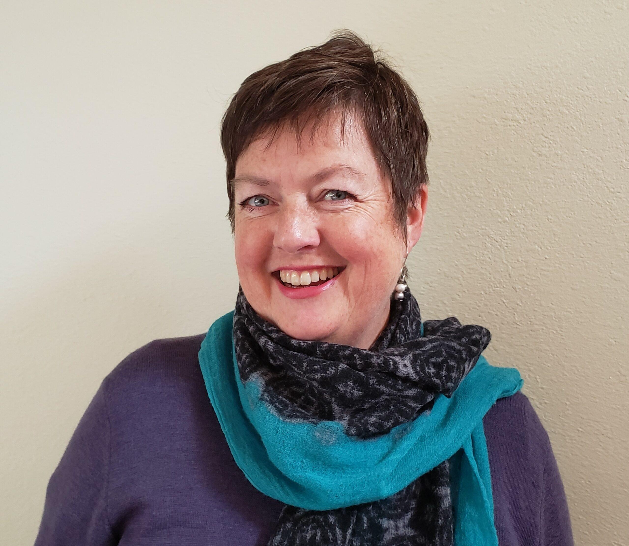 Kelley Weigel, Director