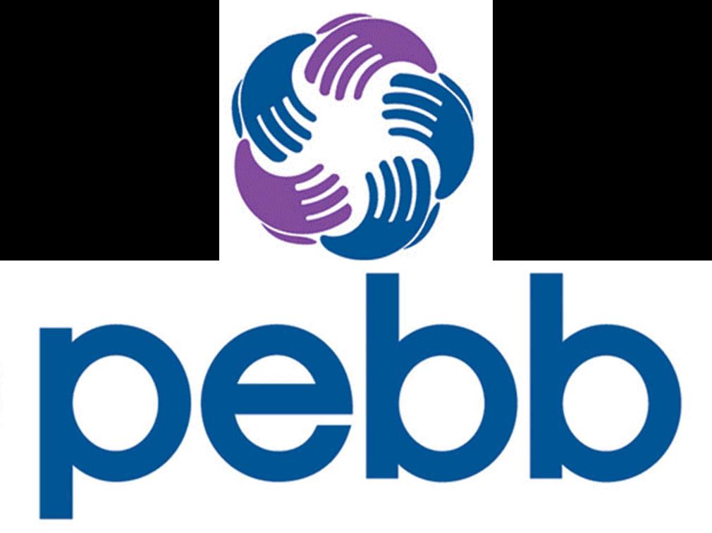 PEBB logo